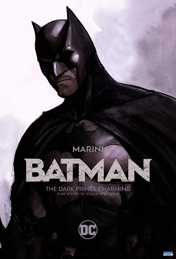 バットマン80周年|DCコミックス|ワーナー・ブラザース