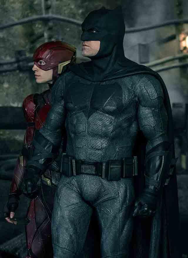 バットマン|キャラクター|DCコミックス|ワーナー・ブラザース