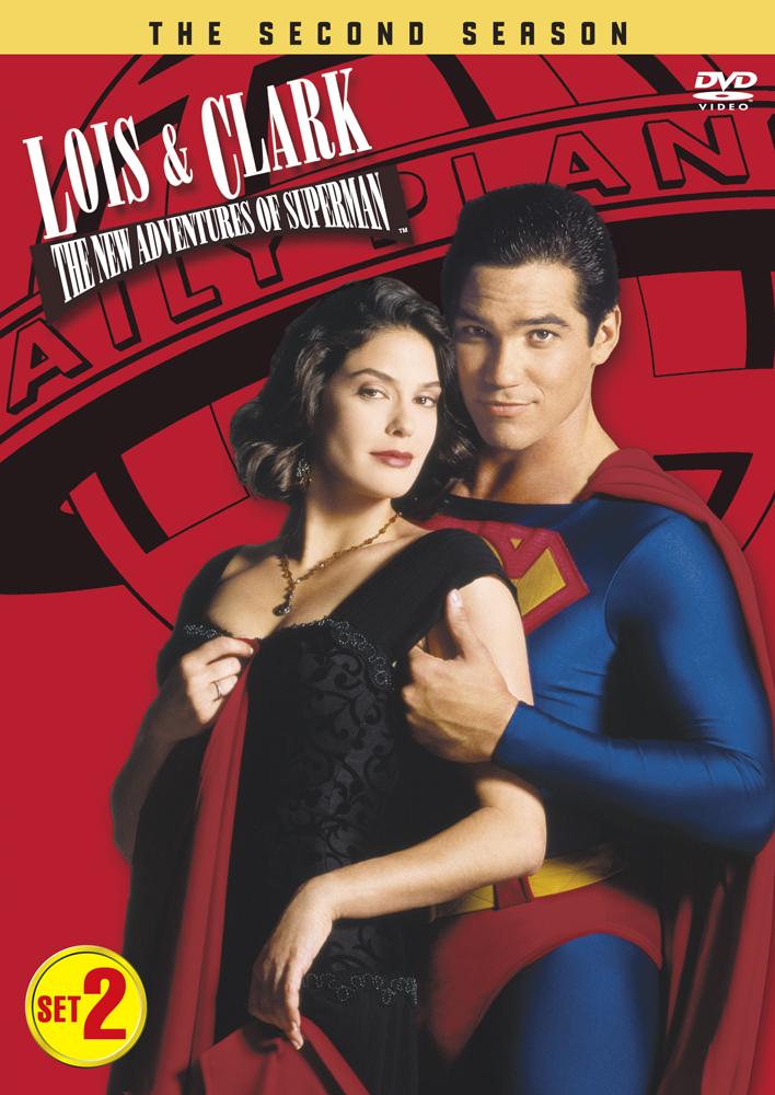 スーパーマン: ロイス&クラーク