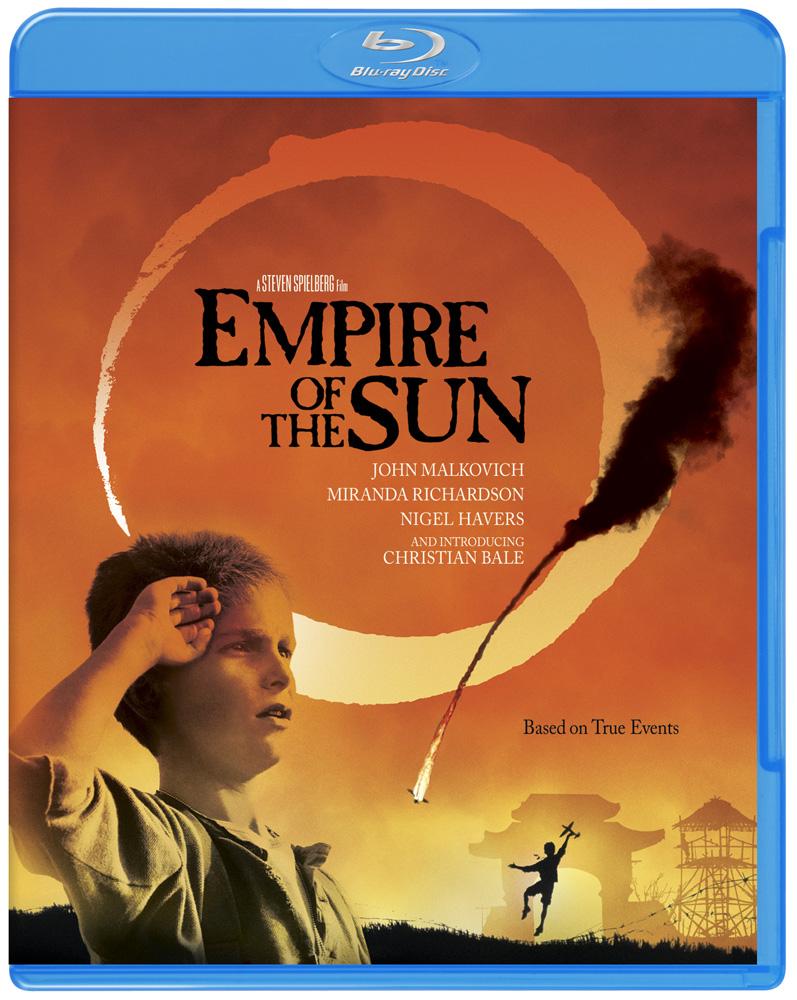 キャスト 太陽 の 帝国