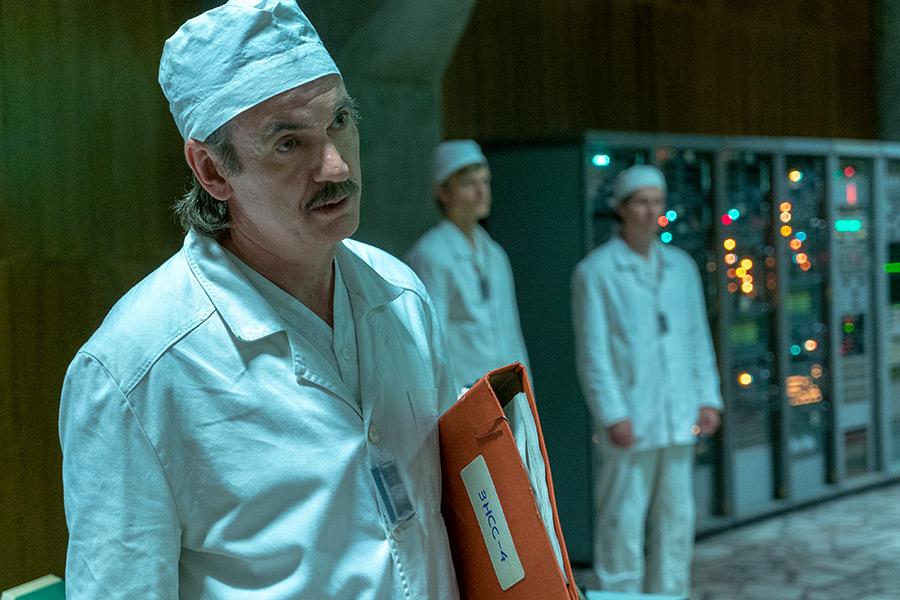 ドラマ チェルノブイリ HBOの本領発揮、傑作ドラマ『チェルノブイリ』が暴く原発事故の真相